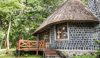 Congo Gorilla Safari Lodges